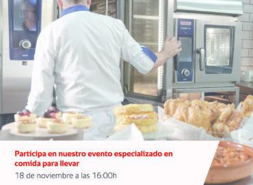 Servigas Canarias Hostelería Rational